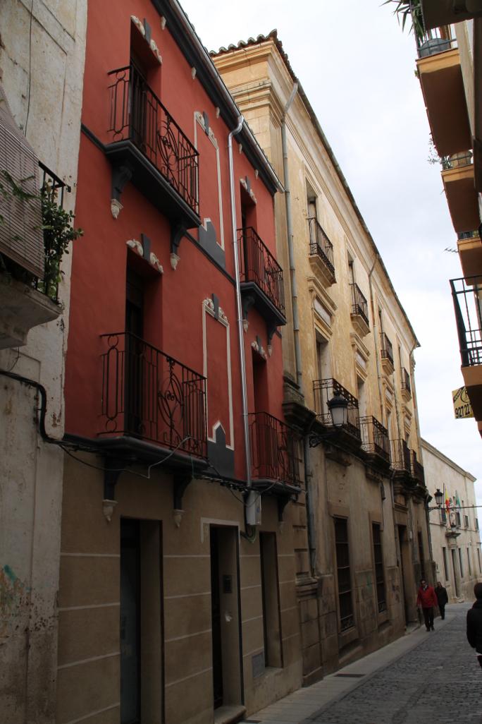 Junta de Extremadura Â« Cerca de las retamas