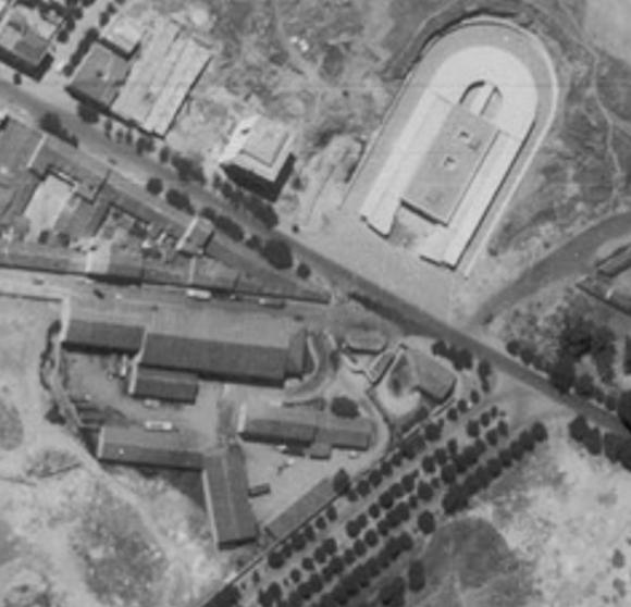 Cáceres 1963 A