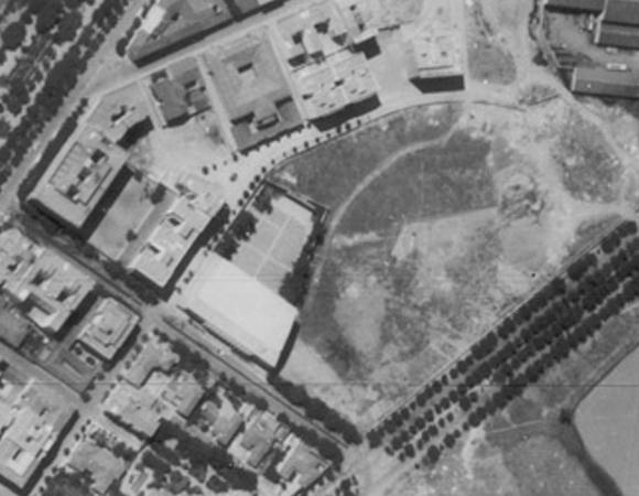 Cáceres 1963 B