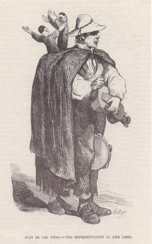 Titiritero_por_Alba_y_Ortego_-1860